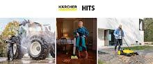 Herbst-Hits Kärcher