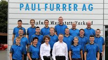 25 Jahre Paul Furrer AG